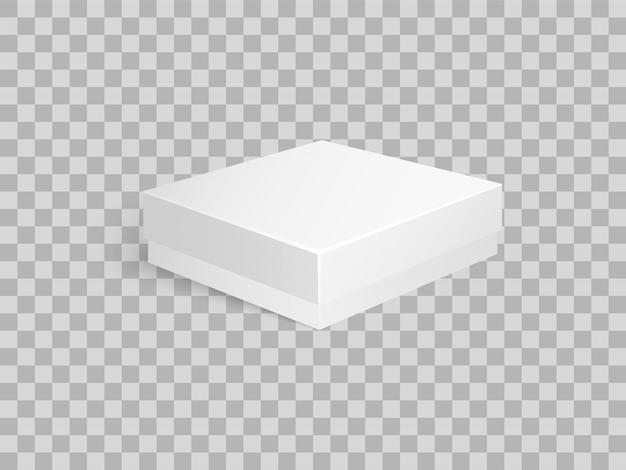 Paket aus karton material produkte container