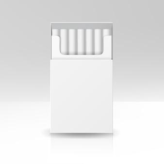 Paket schachtel zigaretten