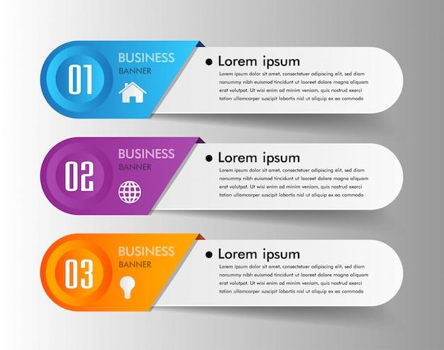Papier-textfeld-vorlage