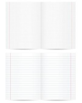 Papierblätter