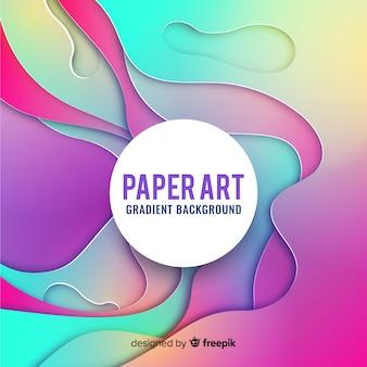 Papierkram hintergrund