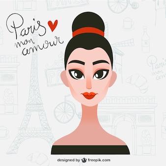 Pariserin