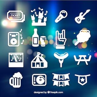 Partei symbole