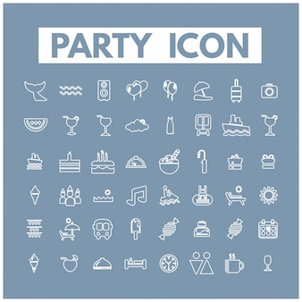 Party-ikonen