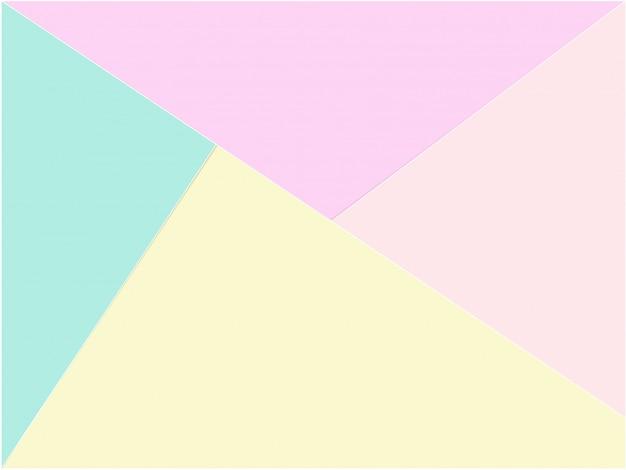 Pastell papierhintergrund.