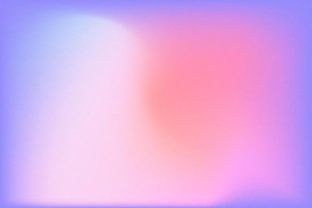 Pastellrosa lila verlaufsunschärfehintergrund