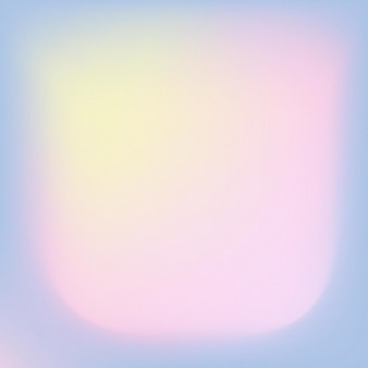 Pastellrosa steigungsunschärfe hintergrundvektor