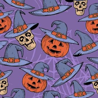 Patten halloween.