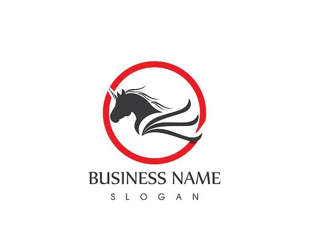 Pegasus logodesign
