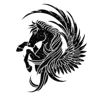 Pegasus lord