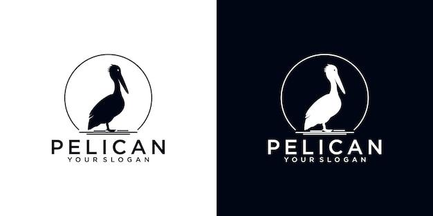 Pelikan-logo-referenz für unternehmen