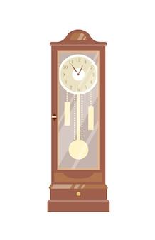 Pendeluhr illustration