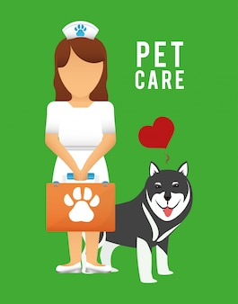 Pet care design