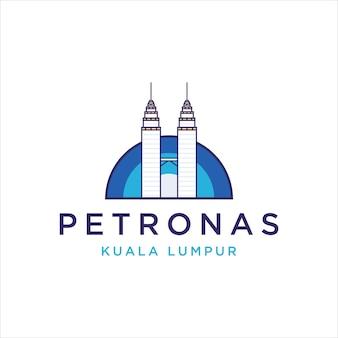 Petronas-turm
