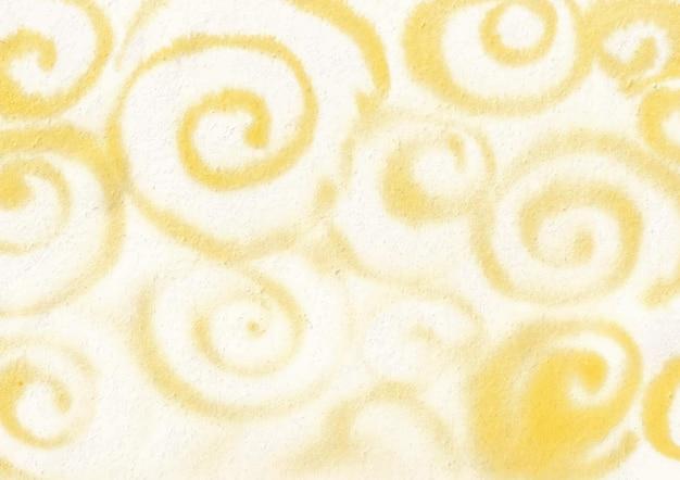 Pettern aquarell frech strich abstrakt grawing