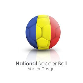 Pfad ball sport helles symbol