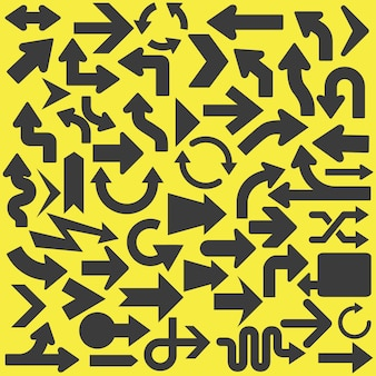 Pfeil-design-kollektion