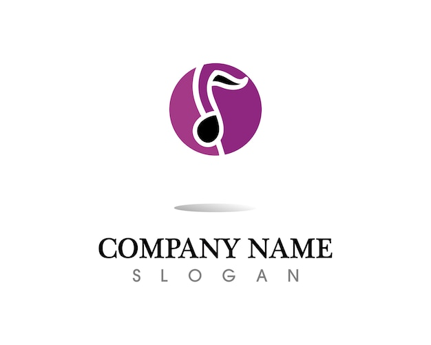 Pfeilvektorillustrationsikone logo template-design