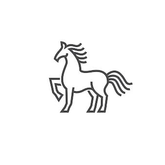 Pferdelogo