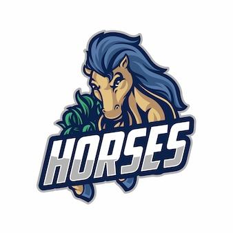 Pferdesport-logo