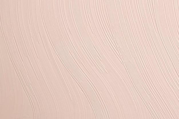 Pfirsich acrylmalerei textur hintergrund painting