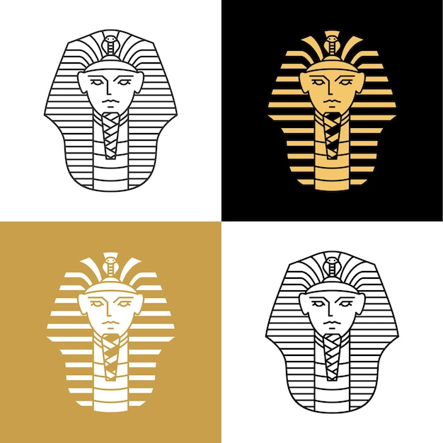 Pharao log