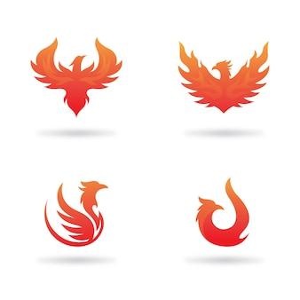Phoenix-vogel-logo