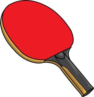 Ping-pong-schläger
