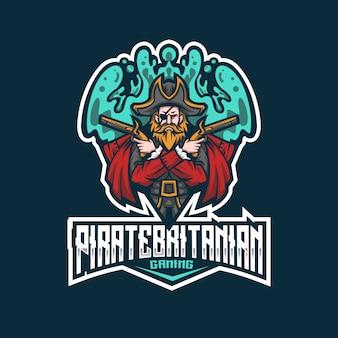 Piraten britanian logo vorlage