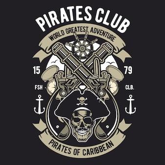 Piratenclub