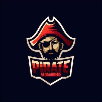 Piratenlogo