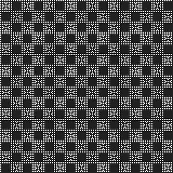 Pixel-musterentwurf