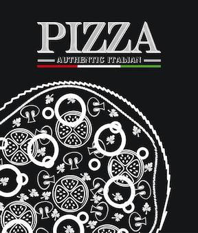 Pizza-design