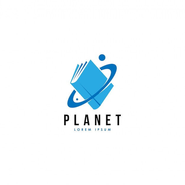 Planet-logo