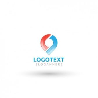 Platzhalter Logo-Vorlage