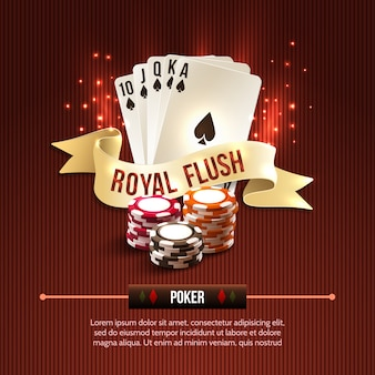 Pocker casino hintergrund