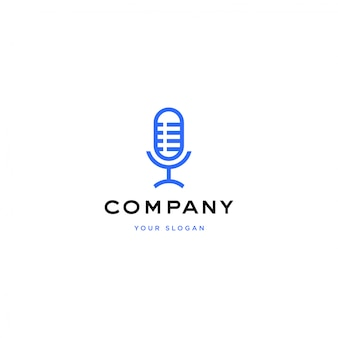 Podcast-logo-design