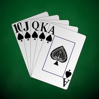 Poker und casino