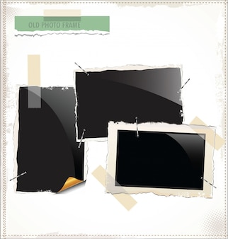 Polaroid-fotofranken
