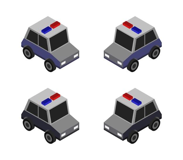 Polizeijeep