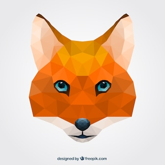 Polygonale fox