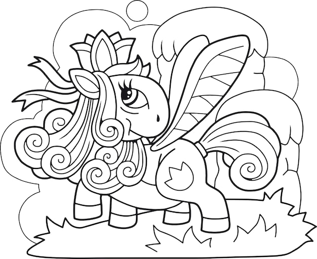 Pony prinzessin