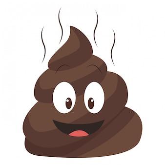 Poo-chat-emoticon