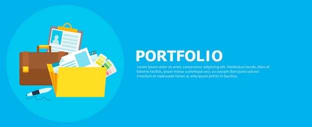Portfolio-banner