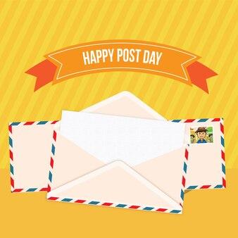 Posttag