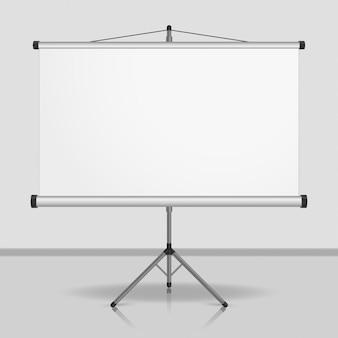 Präsentationsbildschirm