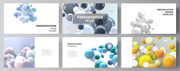 Präsentationsfolien entwerfen geschäftsvorlagen, mehrzweckvorlage.