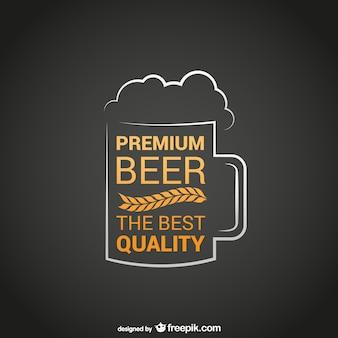 Premium-bier-logo