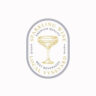 Premium champagner zusammenfassung
