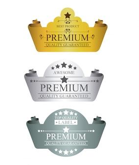 Premium-design